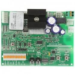 Placa de control electrónica